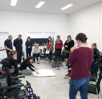 GMobility Clinical Education
